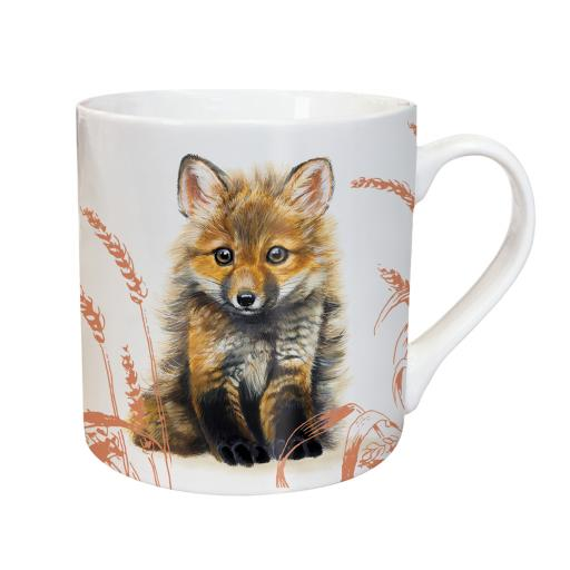 Tarka Mugs - Fox
