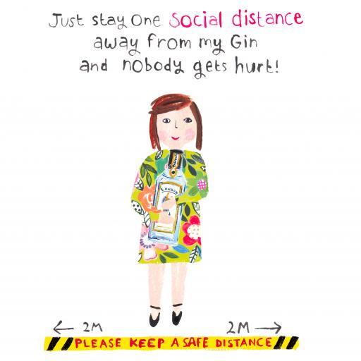 Is It Friday Yet Card Collection - Social