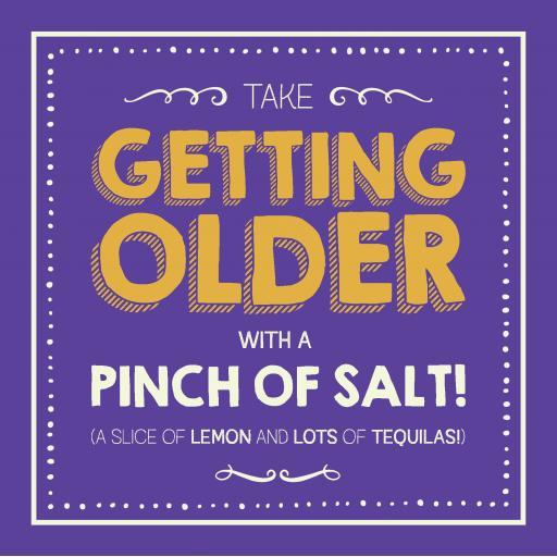 Jam & Toast Card Collection - Salt