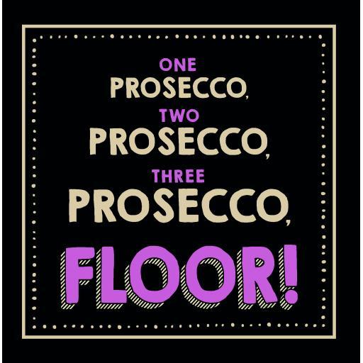 Jam & Toast Card Collection - Floor