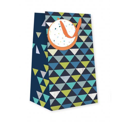 Gift Bag (Small) - Geometric
