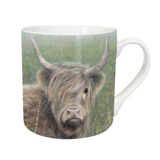 Tarka Mugs - Highland Cow