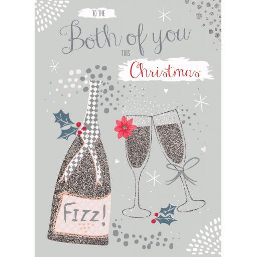 Christmas Card (Single) - Both Of You