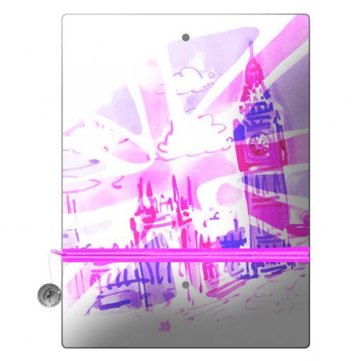 Izak - iPad Cover