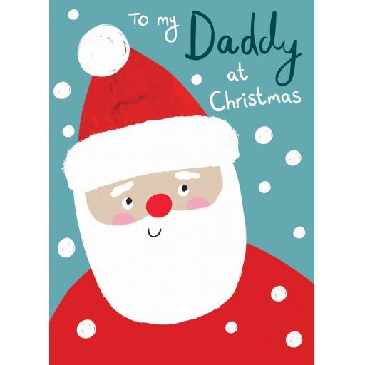 Christmas Card (Single) - Dad