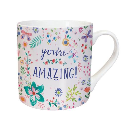 Tarka Mugs - You're Amazing