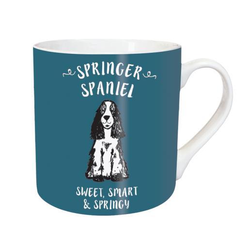 Tarka Mugs - Sweet Springer
