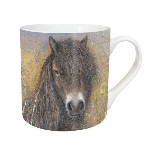 Tarka Mugs - Exmoor Pony