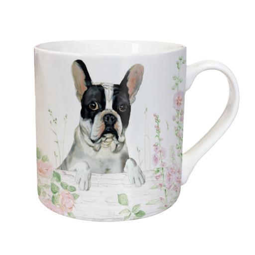 Tarka Mugs - French Bulldog