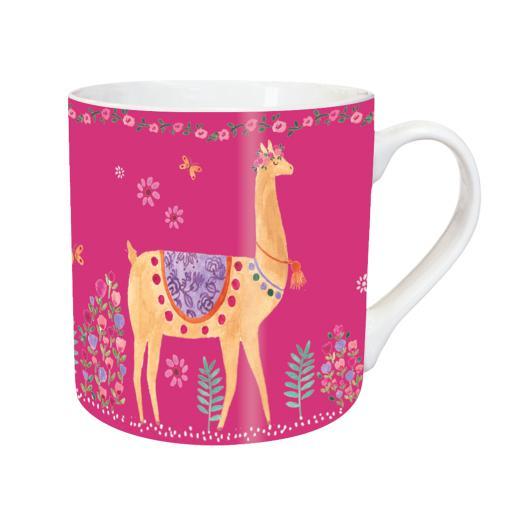 Tarka Mugs - Llama